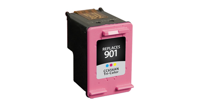 HP901 CC656AN ---COLOR (Item#1508)... (INK REFILL)